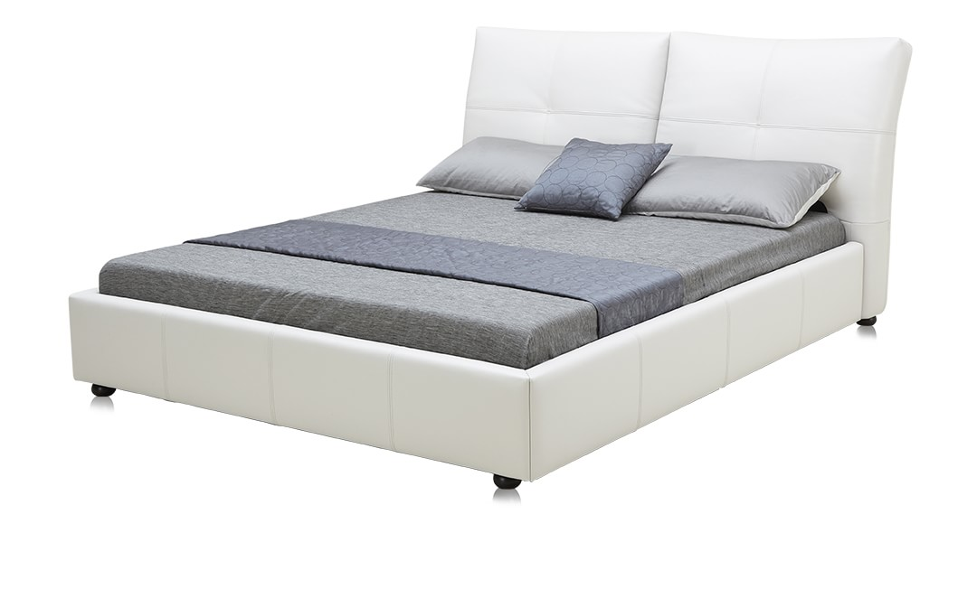 Moreni Modern Bed A Signature Bed By Modani 39 S Furniture
